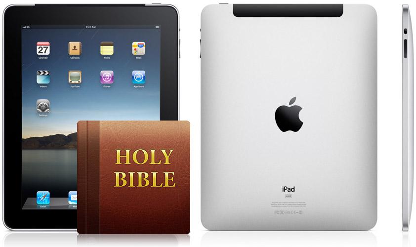 iPad3gBible