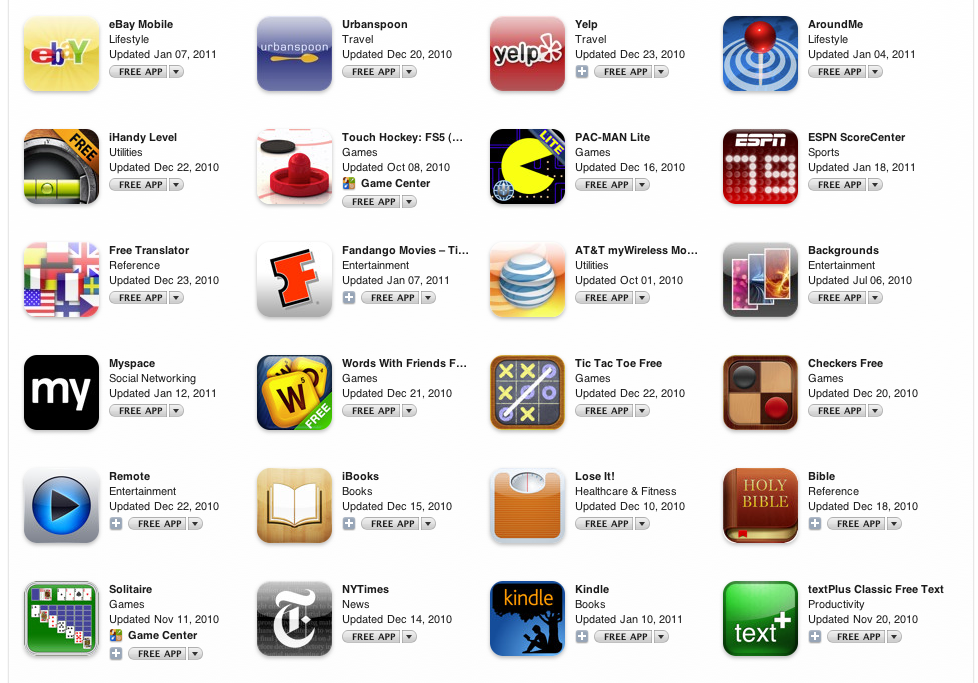 the bible app an itunes all time top 10 youversion