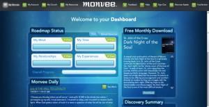 monvee Dashboard