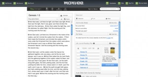 monvee Featuring YouVersion