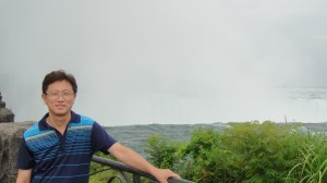Korean Language Volunteer Jason P. from Missisauga, Ontario, Canada