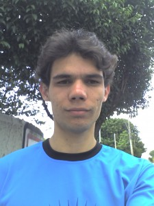 Brazilian Portuguese Language Volunteer Eric S.