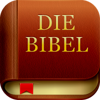 The Bible App™ Icon (in Deutsch)