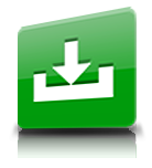 Green Download Button from the Bible App™