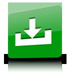 Botón de descarga verde de La Aplicación Biblia™