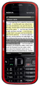 The Bible App™ for Java Reading Plans