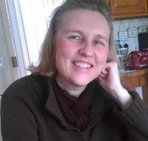 Dutch Language Volunteer Annemarieke R.