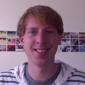 Dutch Language Volunteer Joshua J.