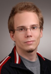 German Language Volunteer Steffen B.