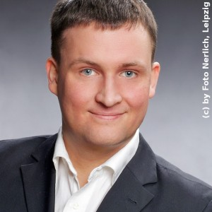 German Language Volunteer Tobias K.