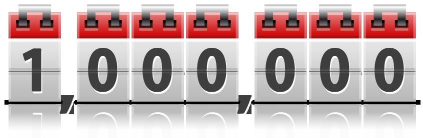 YouVersion Community Completes 1 Million Reading Plans