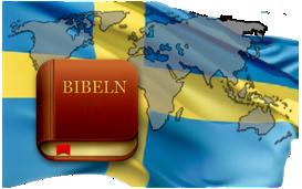 Bibeln App genom YouVersion nu tillgänglig på svenska