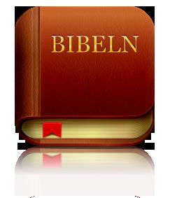 Bibeln App-ikonen på svenska