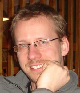 Italian Language Volunteer Radek C. Johan S.