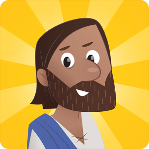 The Bible App for Kids