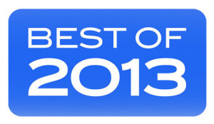 Apple's Best of 2013
