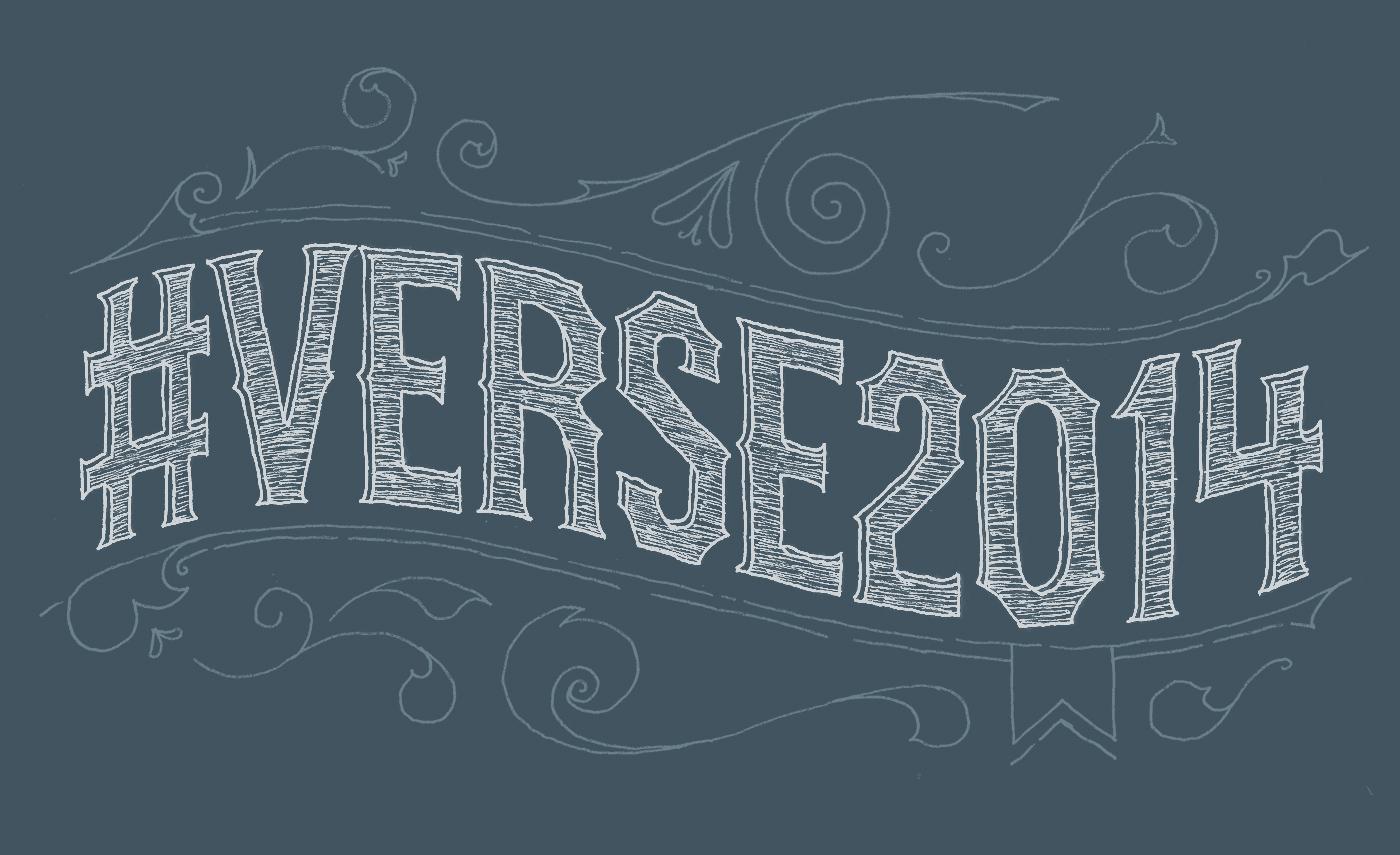 #Verse2014