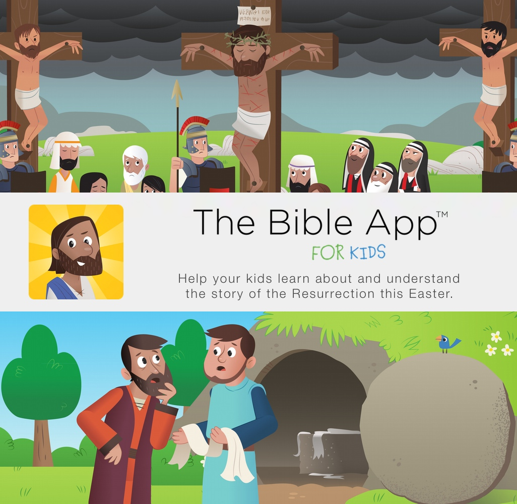 holy week bible plans bible app for kids stories and shareable