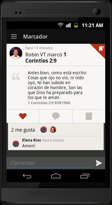 Porqué las Amistades en la Biblia App 5 son Diferentes