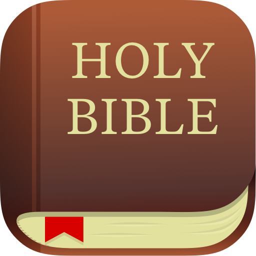 New Bible App icon