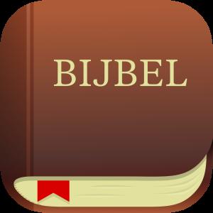 Bijbel App pictogram