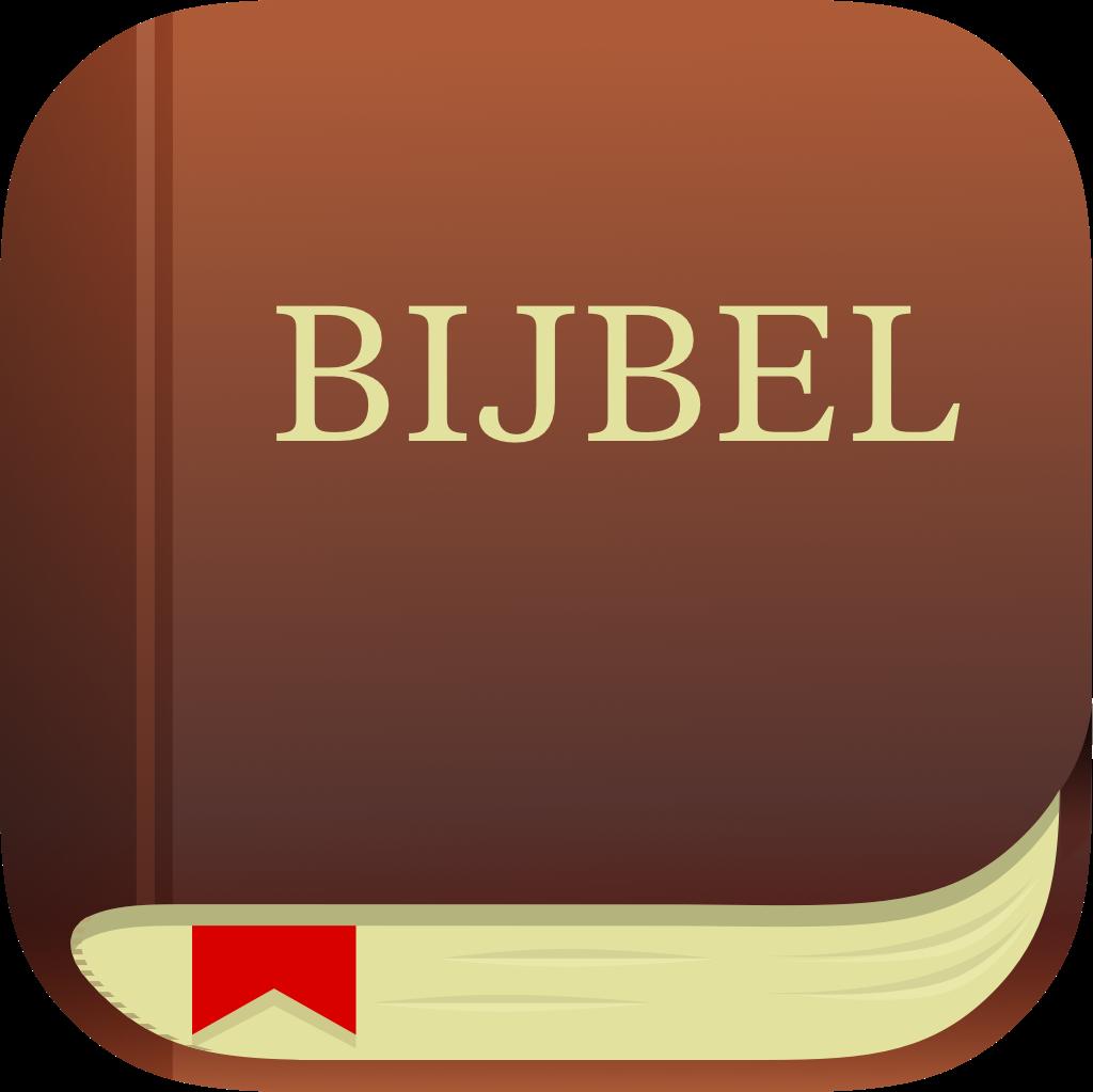 Nieuwe Bijbel App pictogram