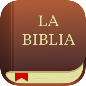 Icono Biblia App