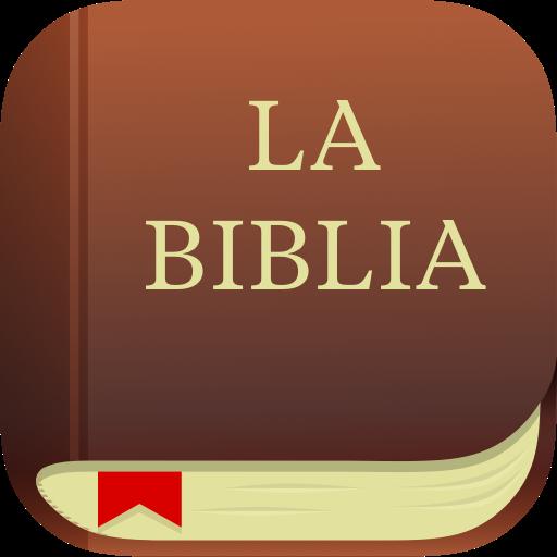 Nuevo icono de Bible App