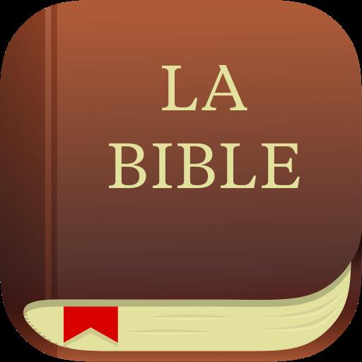 La nouvelle icône Bible App