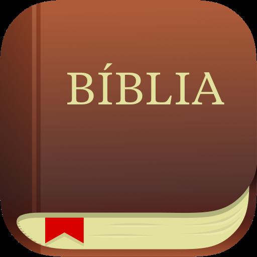 Novo ícone do App da Bíblia