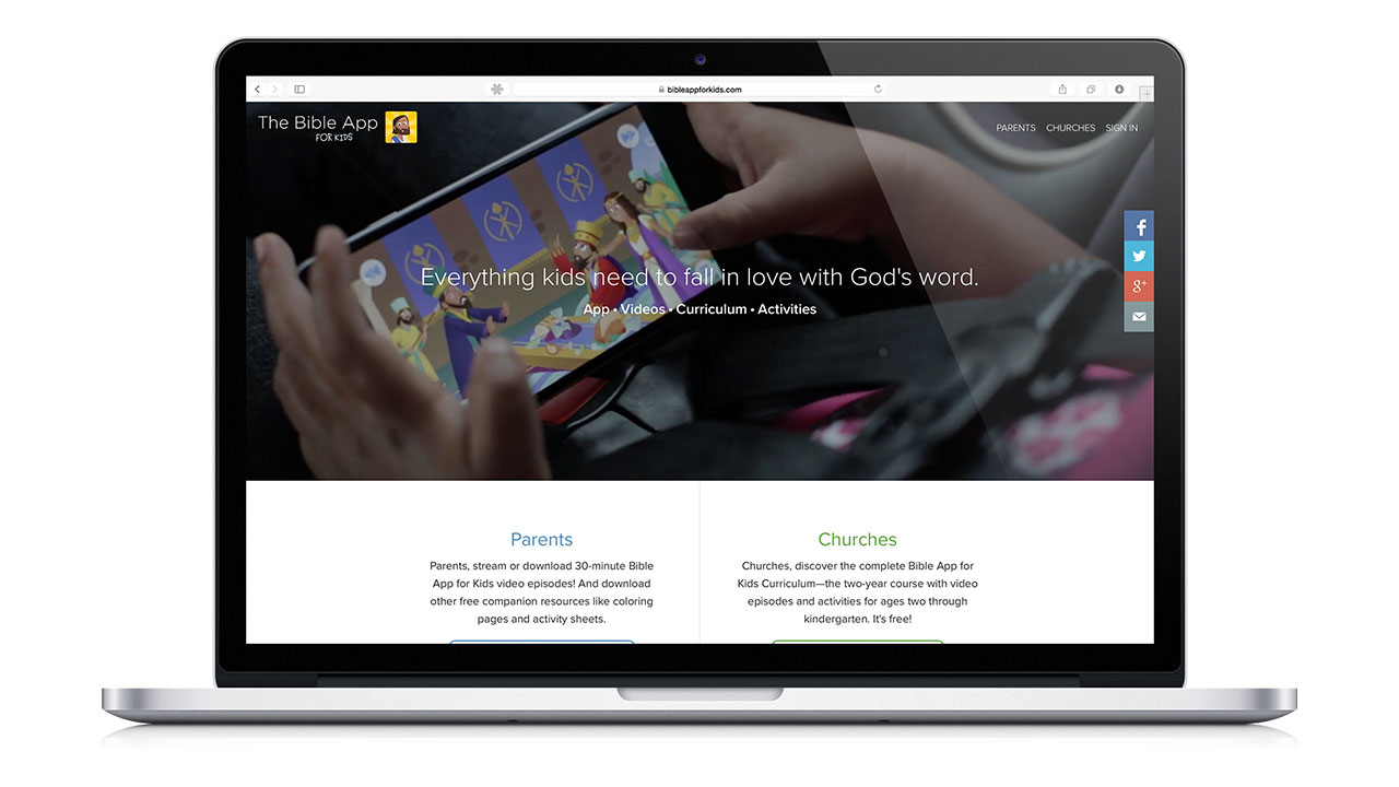 BAFK-website