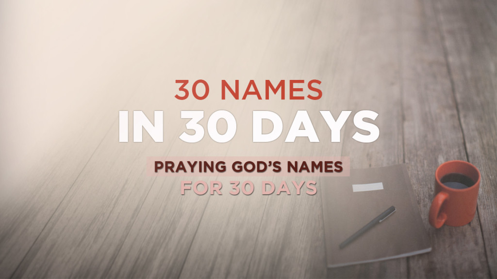 30-days-to-pray-Gods-names