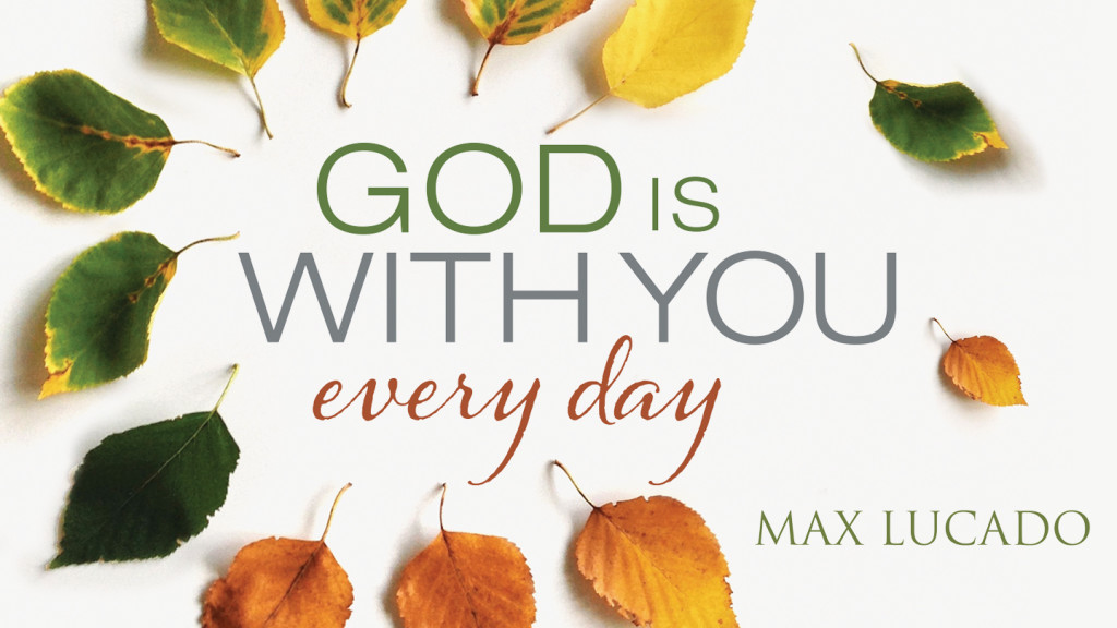 God-is-with-you-every-day