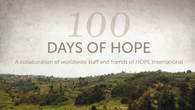 100-days-of-hope