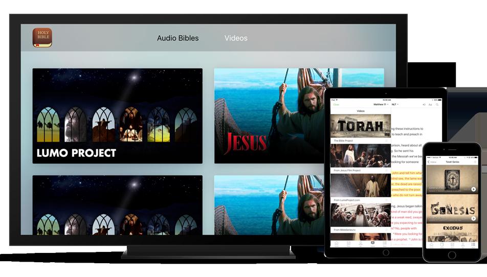 Bible App Videos