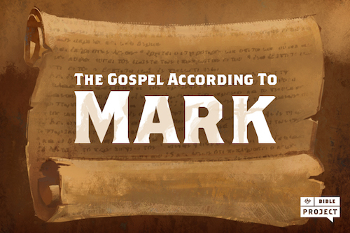 bible-project-mark