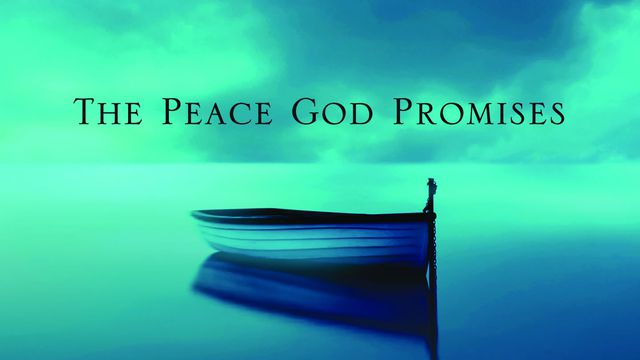 peace-god-promises