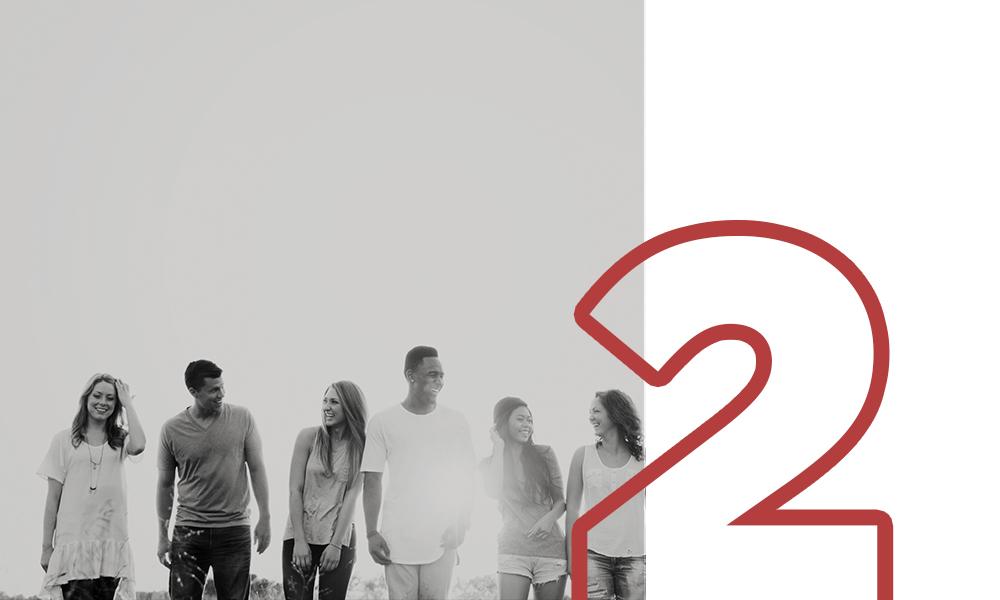 Tipp 2: Genieße die Bibel mit Freunden