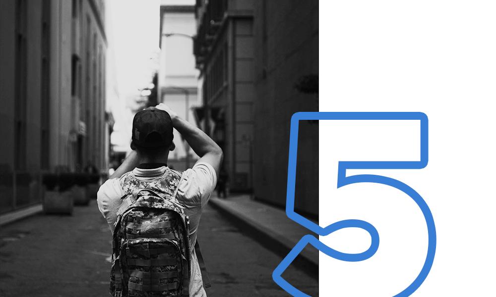 提示 5:創作經句圖並與人分享