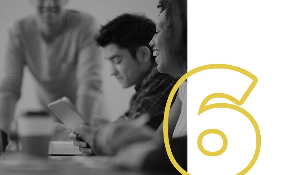 提示 6:添加醒目、書籤及創建筆記