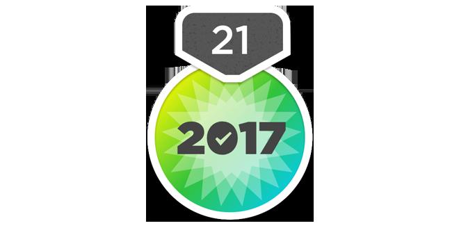 2017-21-day-challenge-badge-blog