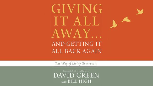 giving-it-all-away