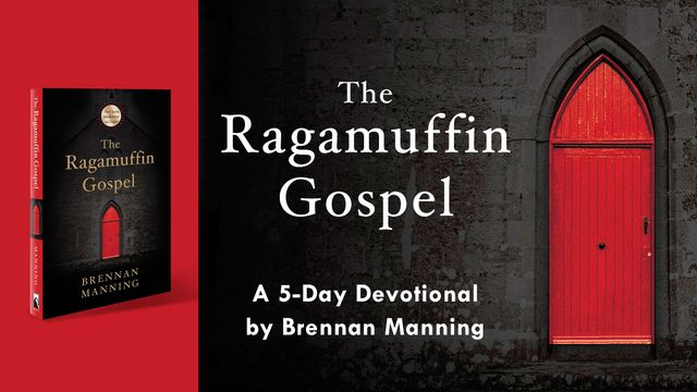 the-ragamuffin-gospel