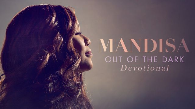 Madisa: Out of the Dark Devotional
