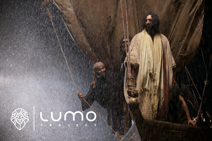 Lumo - Gospel of John
