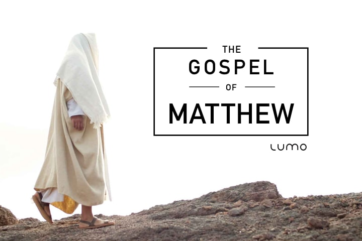 Lumo - Gospel of Matthew