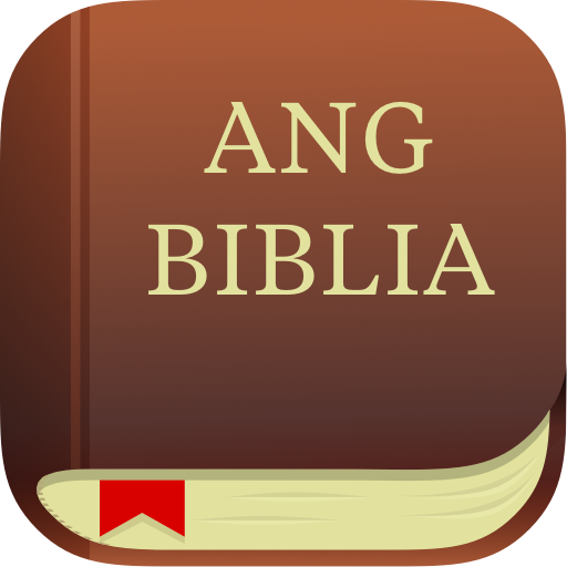 Bible in Tagalog and English with Audio Bible