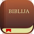 Atsisiųsk Bibliją